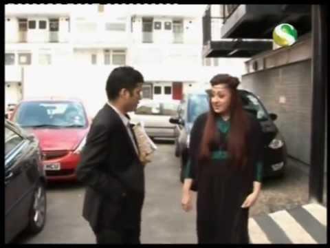 Uk Bangladeshi And Muslim Girls In 'gang Culture' Part 2 video