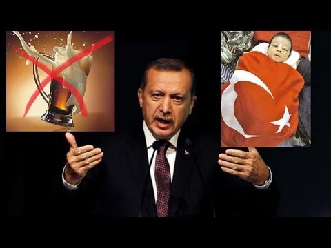 Turkey's Tayyip Erdoğan gets brutal on protests in Istanbul's Gezi Park and Taksim Square