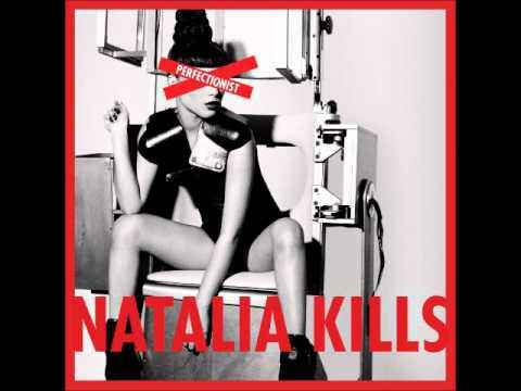 Natalia Kills - Break You Hard