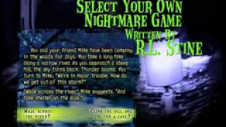 The Nightmare Room (2001) - Official Trailer