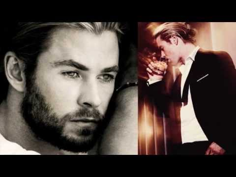 chris evans & chris hemsworth || for your entertainment