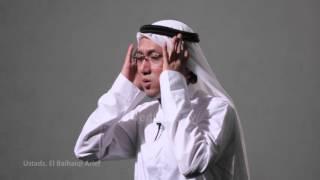 Cara Iqamah (Qamat) Dengan Betul