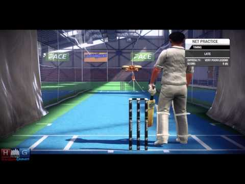 Don Bradman Cricket™ 14 Cricket Academy v9994d : Net Practice #6 (Three Months More Wait)