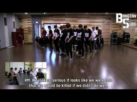 [ENG] 140714 [NAVER STAR CAST] BTS Commentary About Gayo Daejeon Performance (feat. Pink Boy Scouts)