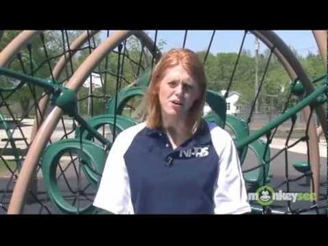Outdoor Playground Equipment | Video | JoGo Equipment