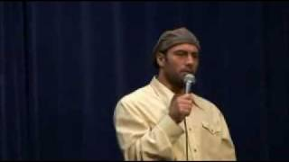 Joe Rogan - Pot, Jet Packs, And Peace In The Middle East (And Drunk People Yelling Shit On My CD)