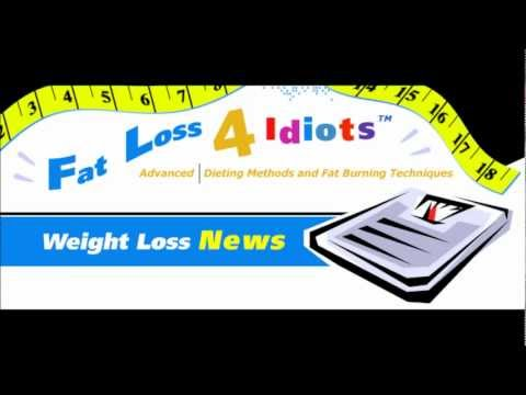 Fat Loss 4 Idiots | Fat Loss for Idiots Review 2013