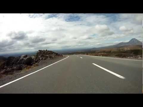 Raw Run Ruapehu.MP4
