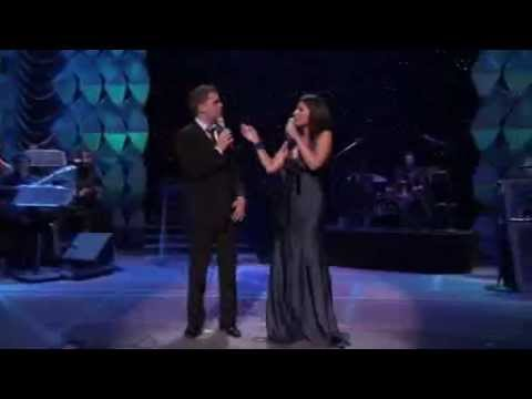 You'll Never Find Another Love Like Mine - Michael Bublé feat Laura Pausini Music Videos