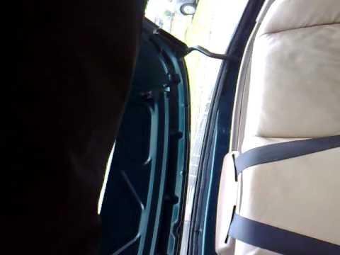 bmw e36 cabrio verdeck problem youtube. Black Bedroom Furniture Sets. Home Design Ideas