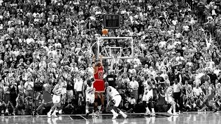 The 10 Most CLUTCH Game Winning Shots in NBA Playoff History