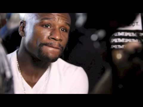 Floyd Mayweather ' I will Never Fight Manny Pacquiao,cause of Pacquiao's Promoter' - Full Interview
