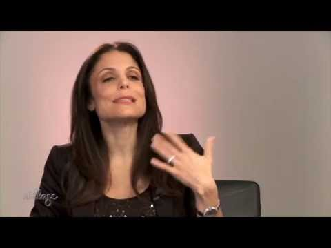 0 Bethenny Frankel on Flashing Anderson Cooper Its Something That Would Only Happen to Me