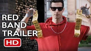 Popstar: Never Stop Never Stopping Official Red Band Trailer #1 (2016) Andy Samberg Comedy Movie HD