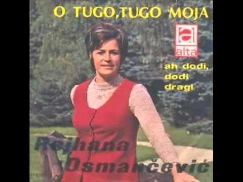 Rejhana Osmancevic - 1972 - Ah dodji dodji dragi