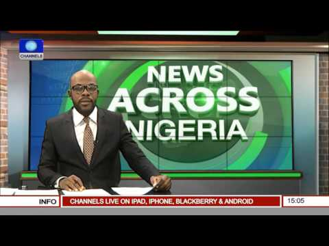 News Across Nigeria: Kwara Govt Blocks Loopholes In Revenue Collection Pt.1