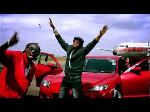 I'm Walking - Alemba Feat. Exodus [mwapitv] video