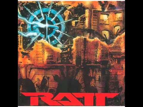 Ratt - One Step Away