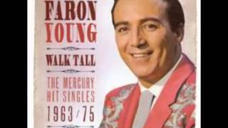 Watch Faron Young Step Aside video