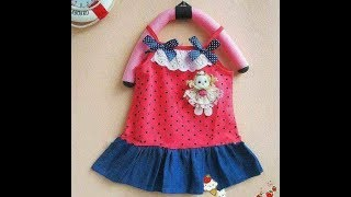 Latest baby frock designs 2018 lawn - latest baby   kids frocks designs 2018