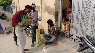 शेखावाटी में लोक संगीत - यह लोकगीत लोक देवता गूगा जी महाराज(चौहान) की जीवनी के बारे में है ,