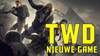 The Walking dead by Overkill BETA (Eerste impressie)