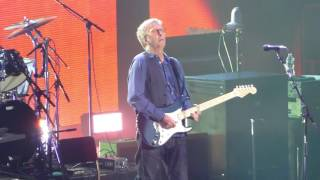 Watch Eric Clapton Sunshine Of Your Love video