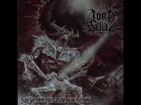 Lord Belial - Desolate Passage