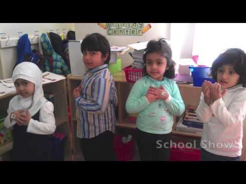 Hamza Annual Day Slideshow 2013real