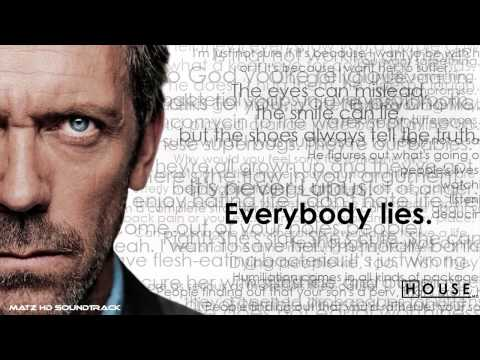 "[HD] House MD S07E06 ""Office Politics"" Soundtrack White Denim - I Start to Run"