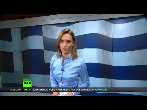 [278] Grexit's still possible and central banks aren't doing real QE