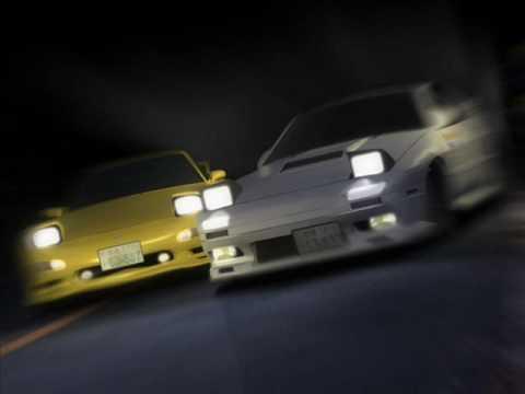 Tokyo Drift Game soundtrack-Forbidden Lover