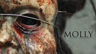 MOLLY- creepypasta