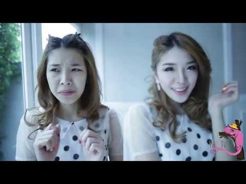 YAE TV : Make up tutorial for Etude House