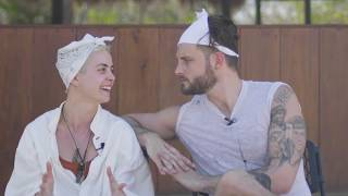 Nico Tortorella And Bethany Meyers Review Their Ayahuasca Experience At Soltara Healing Center
