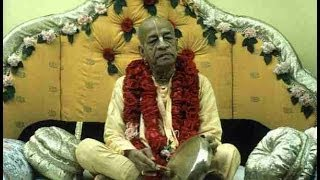 Srila Prabhupada on Bhagavad Gita As IT IS Chapter 1 Verse 23