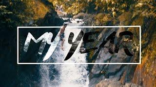 WONDERFUL INDONESIA - MY YEAR 2016 (SAM KOLDER INSPIRED) // Sony a6300