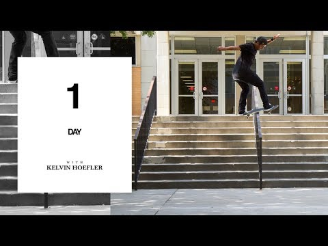 Kelvin Hoefler - One Day