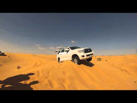 My trip to Dubai and F1 Abu Dhabi