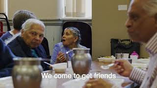 Prabhaben - Leicester Ageing Together