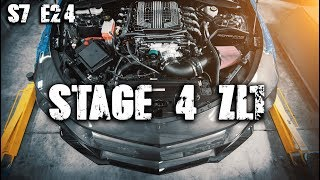 RPM Stage 4 Camaro ZL1  | RPM S7 E24