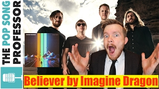 Imagine Dragons - Believer   Song Lyrics Meaning Explanation