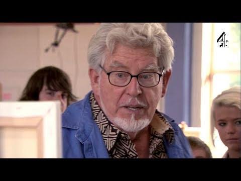 Jamie's Dream School | Rolf Harris on Impressionism