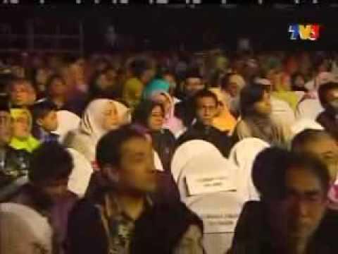 Dato Ustazah Siti Nor Bahyah Istimewa Malam Sinar Maulidur Rasul 1430H  Part 8