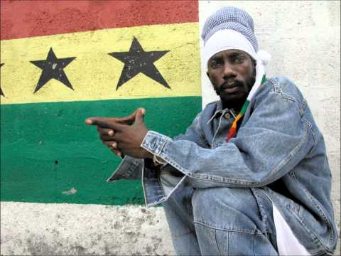 Sizzla - Why you doing it