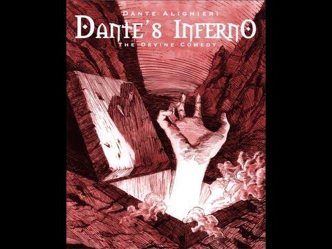 Dante Alighieri's - The Divine Comedy - Book Trailer