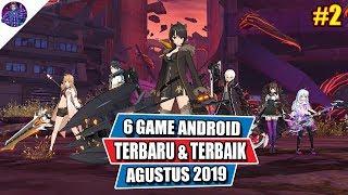 6 Game Android Terbaru dan Terbaik Rilis di Minggu Kedua Agustus 2019