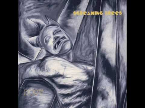 Screaming Trees - Halo Of Ashes