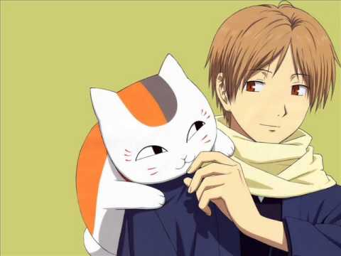 Natsume's Book of Friends is listed (or ranked) 32 on the list The Best Supernatural Anime