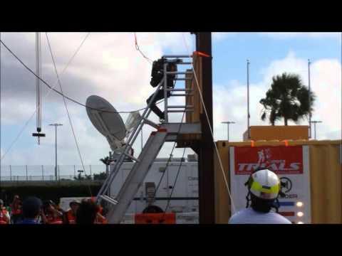 DARPA challenge2013